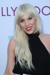 Natasha Bedingfield – Hollywood Bowl Opening Night and Hall of Fame inductions – June 2014