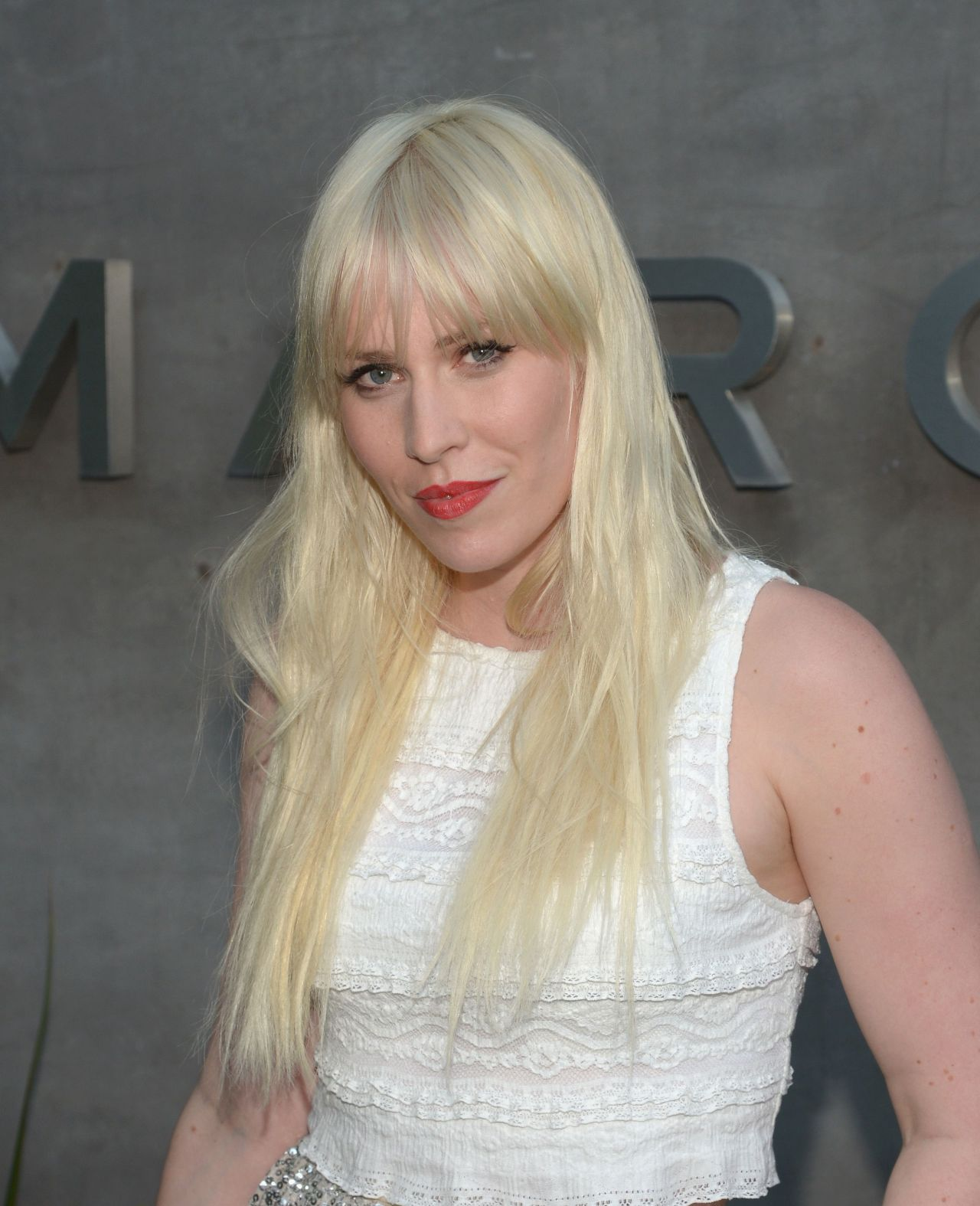 Natasha Bedingfield – Marc By Marc Jacobs Fall 2014 Presentation in Los Angeles