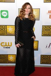 Natasha Lyonne – 2014 Critics Choice Television Awards in Beverly Hills