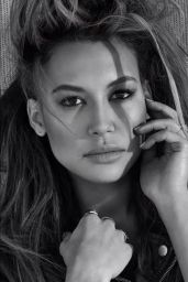 Naya Rivera - Galore Magazine Summer 2014 Issue