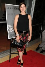 Neve Campbell -