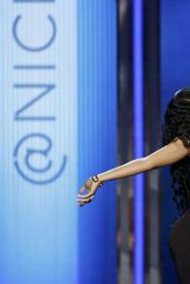 Nicki Minaj Performs at 2014 BET Awards