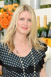 Nicky Hilton – 2014 Veuve Clicquot Polo Classic in Jersey City