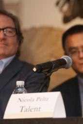 Nicola Peltz -
