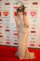 Nicole Kidman - Celebrate Life Ball in Melbourne - June 2014