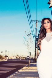 Nicole Scherzinger Wallpapers - June 2014 (+7)