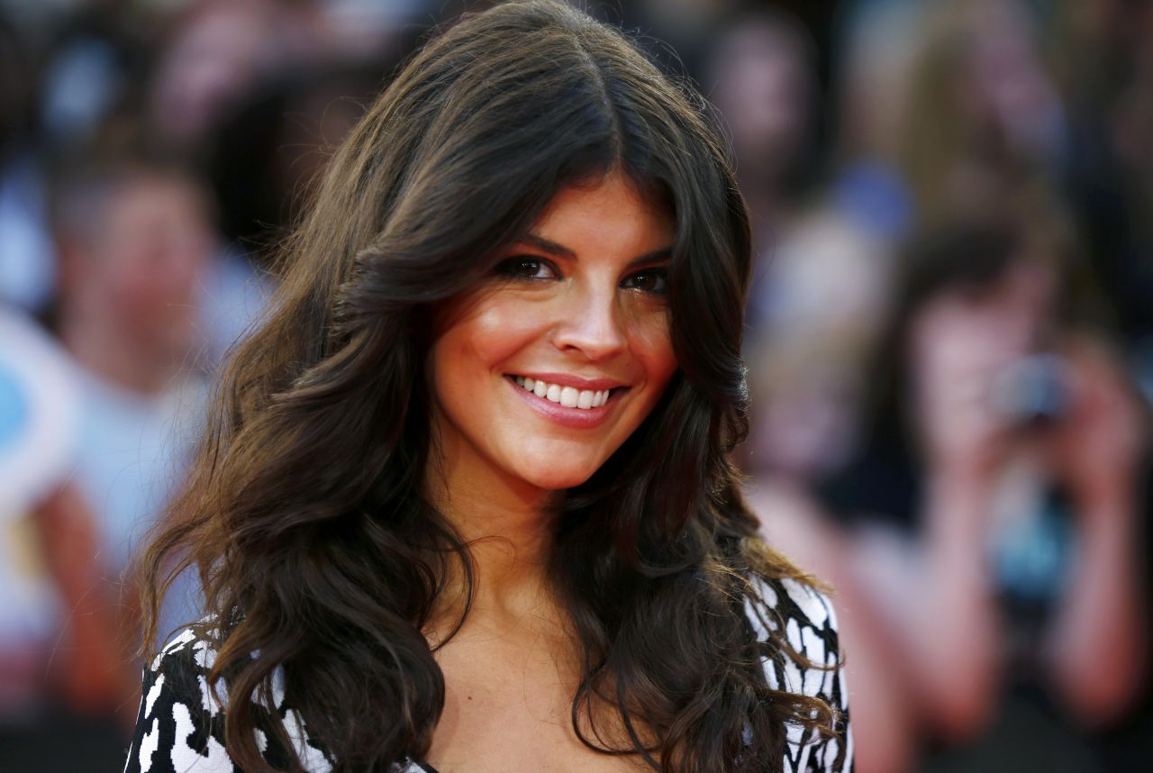 Nikki Yanofsky Latest Photos Celebmafia