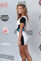 Nina Agdal – 2014 Spike TV's Guys Choice Awards
