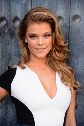 Nina Agdal – 2014 Spike TV's Guys Choice Awards