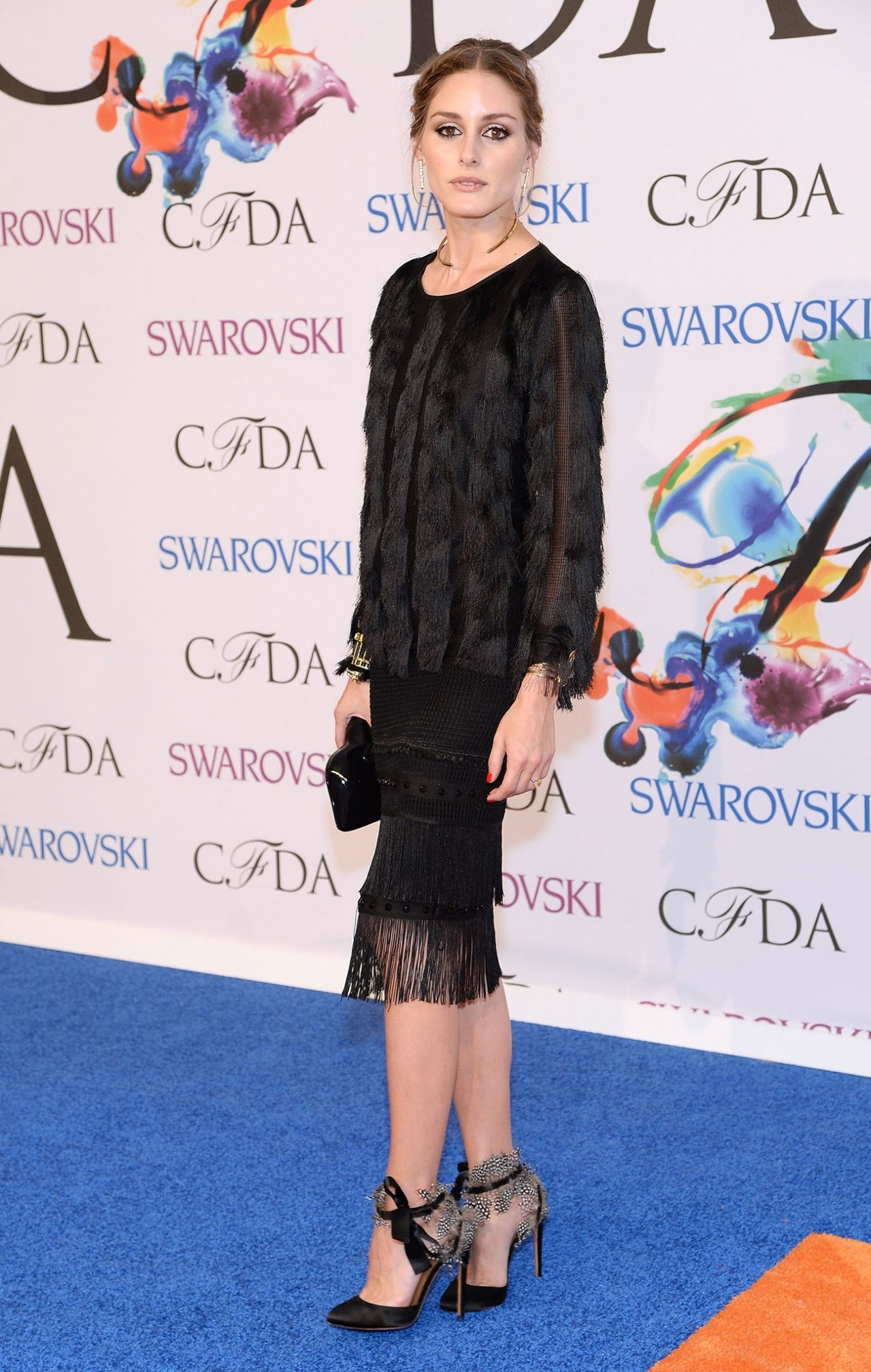 Olivia Palermo - 2014 CFDA Fashion Awards