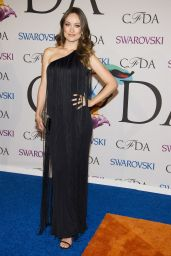 Olivia Wilde - 2014 CFDA Fashion Awards