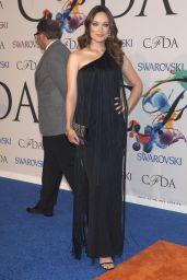 Olivia Wilde - 2014 CFDA Fashion Awards