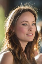 Olivia Wilde - Ghetto Film School 10th Annual Spring Benefit in New York City