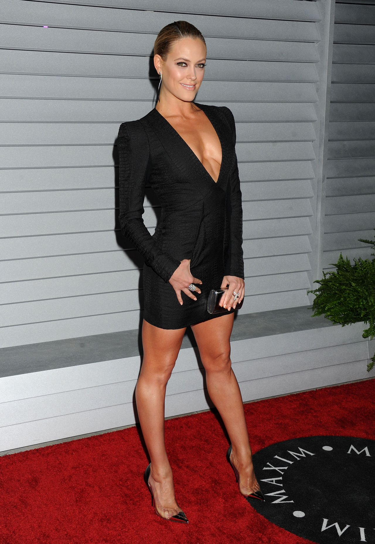 Peta Murgatroyd – Maxim's Hot 100 Women Of 2014 Celebration in West Hollywood