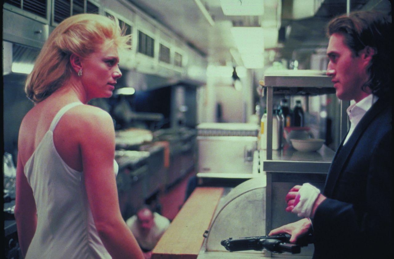 Peta Wilson La Femme Nikita Promo Photos The Original