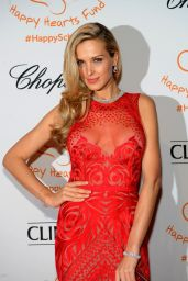 Petra Nemcova – 2014 Happy Hearts Fund Gala - Tribute of the Indian Ocean Tsunami