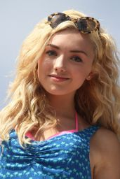 Peyton Roi List at the Hollister House in Santa Monica - June 2014