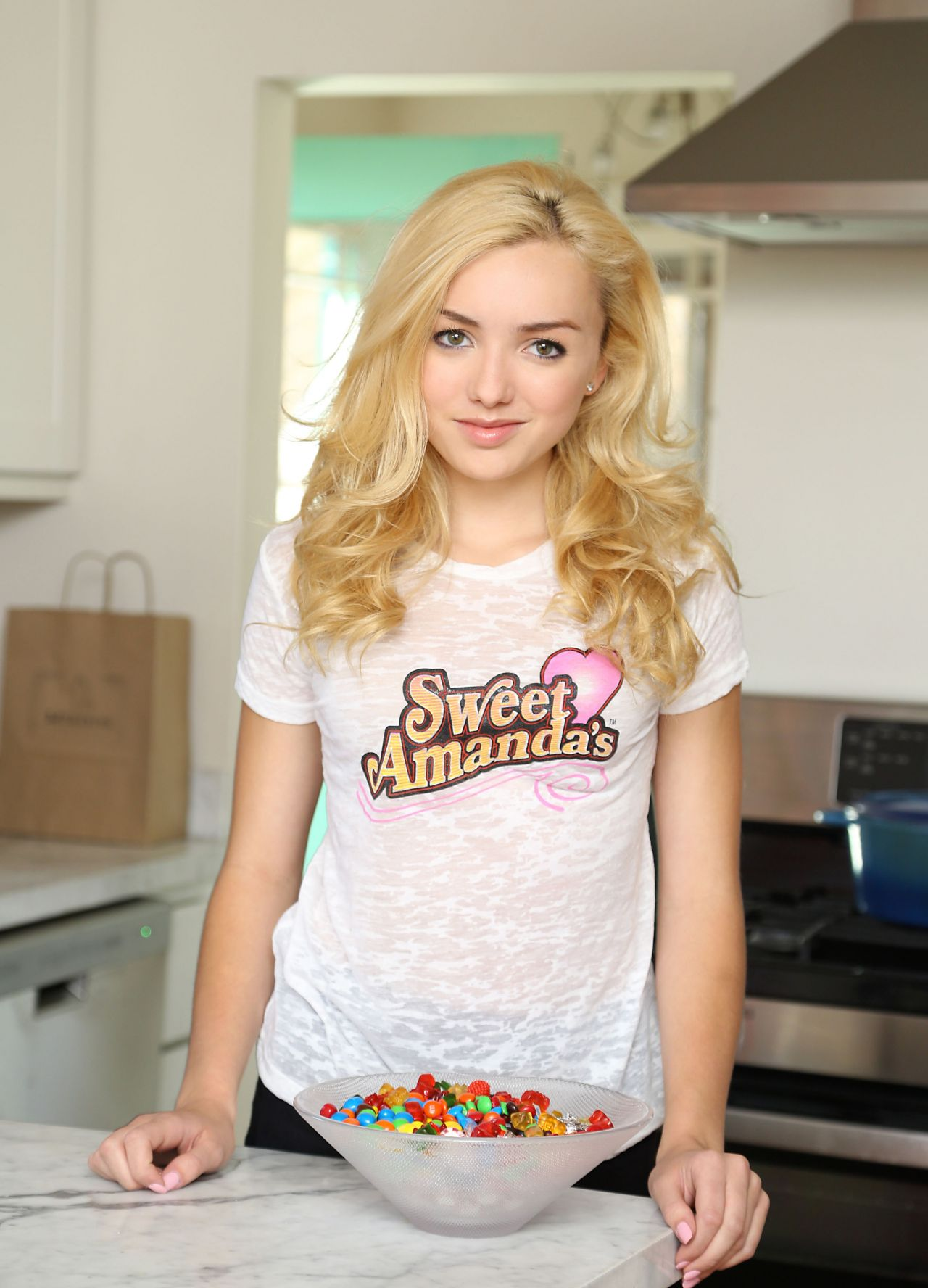 Peyton Roi List - Sweet Amandas Photoshoot - Los Angeles -7470