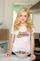 Peyton Roi List - Sweet Amanda
