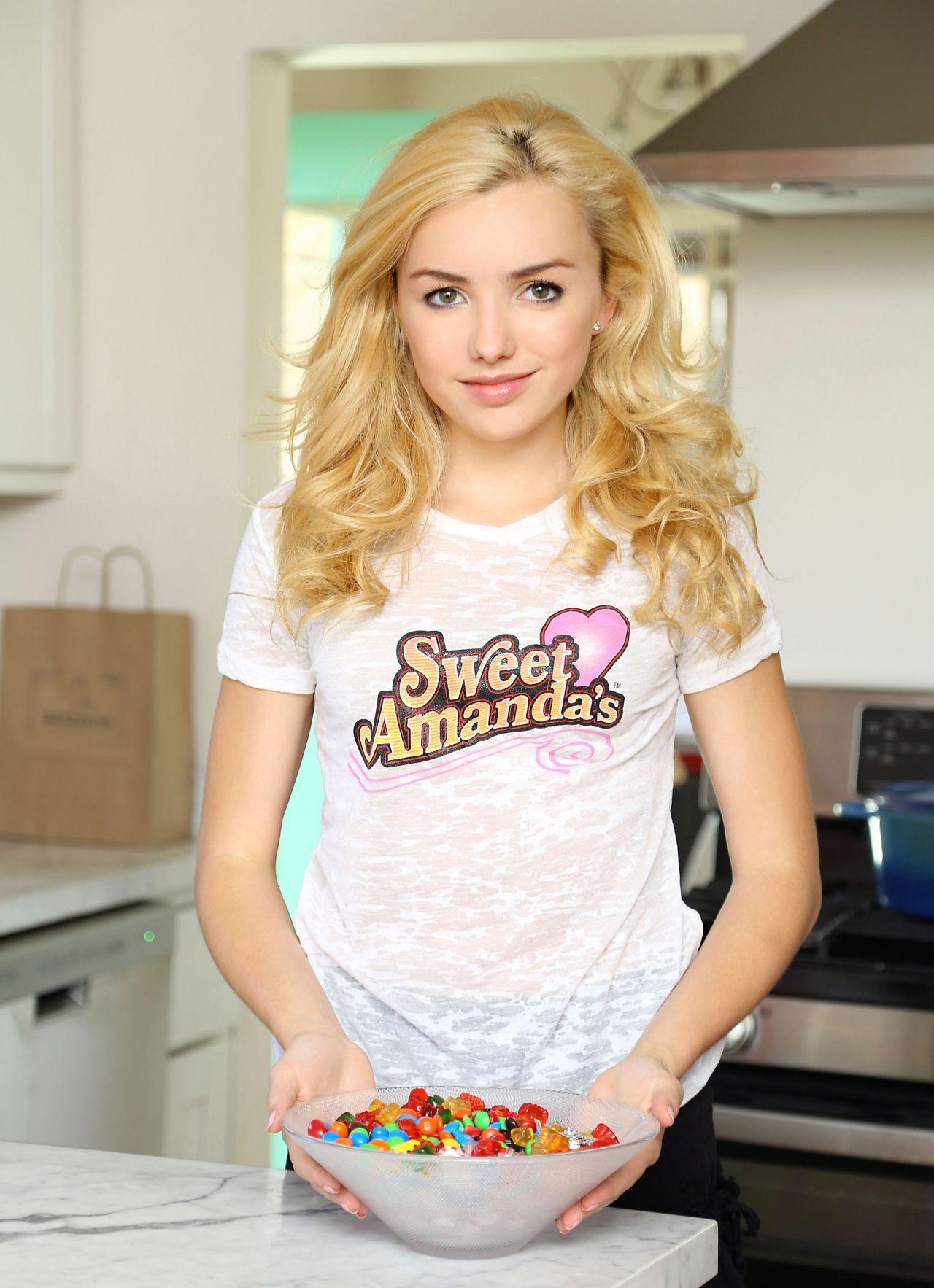 Peyton Roi List - Sweet Amandas Photoshoot - Los Angeles -8021