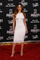 Pia Toscano - 2014 NHL Awards in Las Vegas