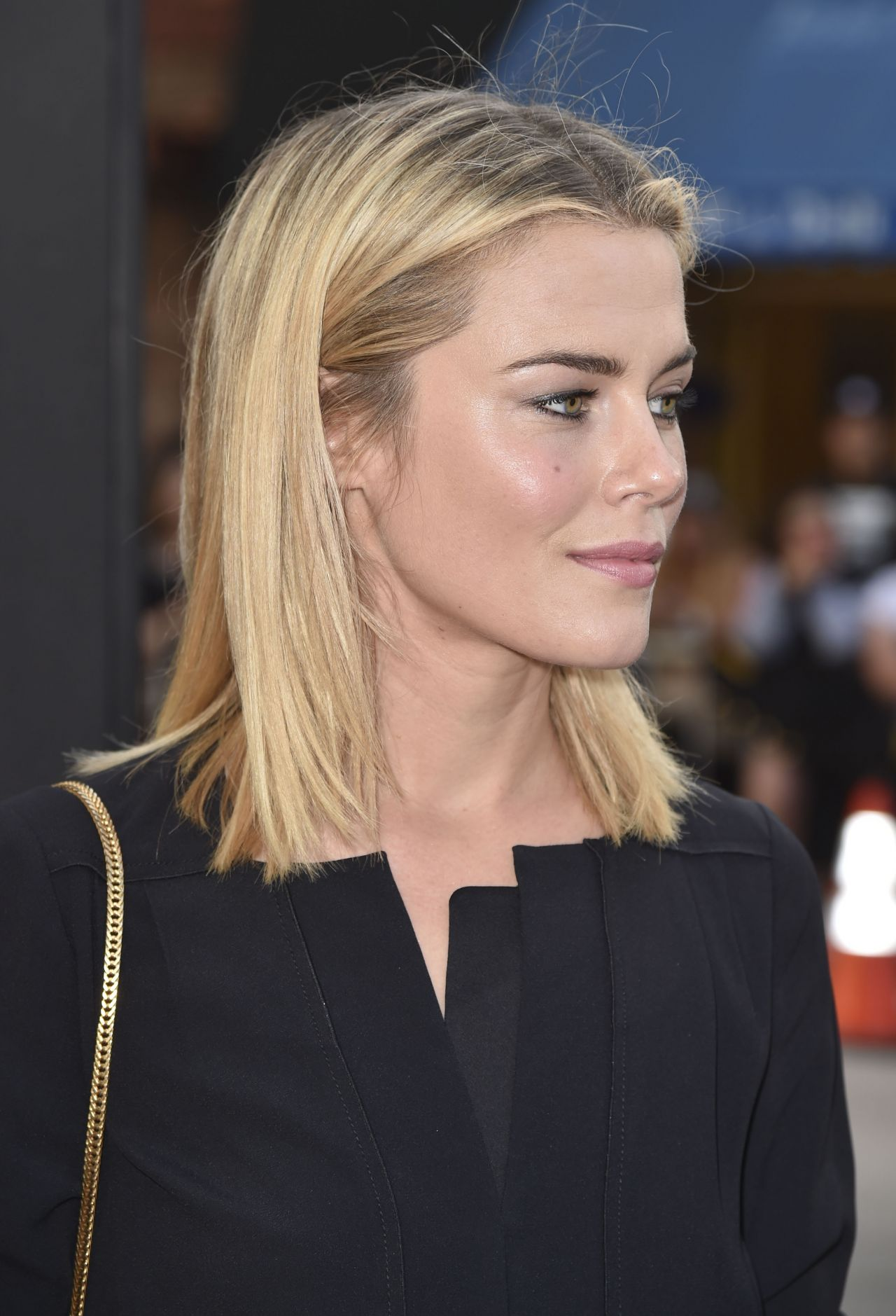 Rachael Taylor The Rover Premiere In Los Angeles