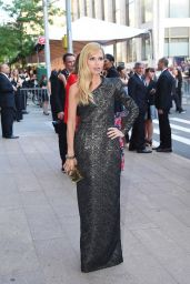Rachel Zoe Wearing Rachel Zoe Dress - 2014 CFDA Fashion Awards