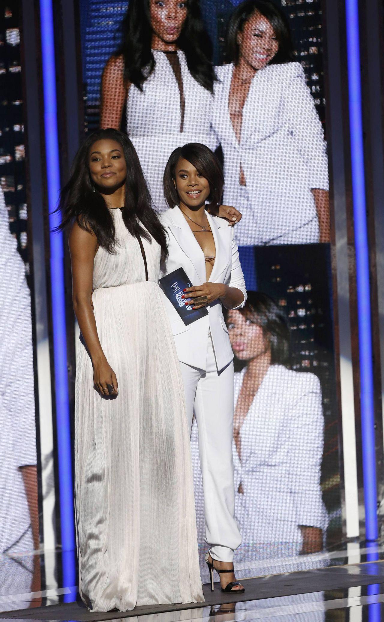 Regina Hall - 2014 nagrade v Los Angelesu-5208