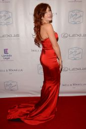Renee Olstead - Lambda Legal