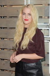 Riley Keough - 2014 Coach Summer Party in New York City