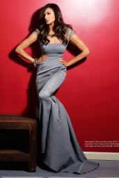 Rochelle Aytes – Regard Magazine – June 2014 Issue