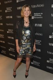 Rosamund Pike – Vanity Fair Magazine Celebrates The Opening Of Vera Wang in Beverly Hills