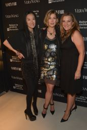 Rosamund Pike – Vanity Fair Magazine Celebrates The Opening Of Vera Wang in Beverly Hills