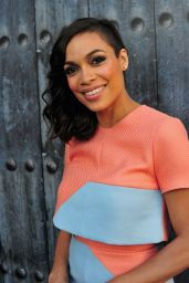 Rosario Dawson – 2014 Spike TV's Guys Choice Awards