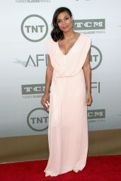 Rosario Dawson at 2014 AFI Life Achievement Award: A Tribute to Jane Fonda
