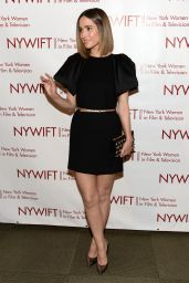 Rose Byrne – 2014 NY Women In Film & TV 'Designing Women' Awards Gala