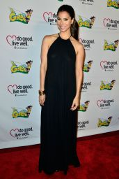 Roselyn Sanchez - LA GOLDA Premiere in Los Angeles