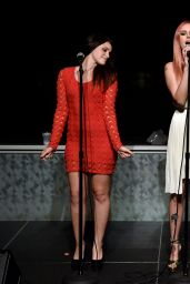 Rumer Willis Performs at Prom 2014: A Night Out For Trevor in Los Angeles