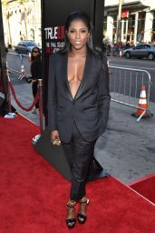 Rutina Wesley – 'True Blood' TV Series Season 7 Premiere