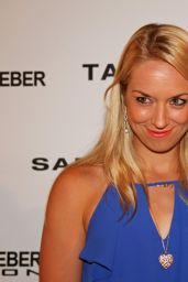 Sabine Lisicki at Gerry Weber Open Fashion Night in Halle - June 2014