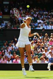 Sabine Lisicki – Wimbledon Tennis Championships 2014 – 1st Round