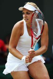 Sabine Lisicki – Wimbledon Tennis Championships 2014 – 2nd Round