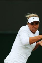 Sabine Lisicki – Wimbledon Tennis Championships 2014 – 3rd Round