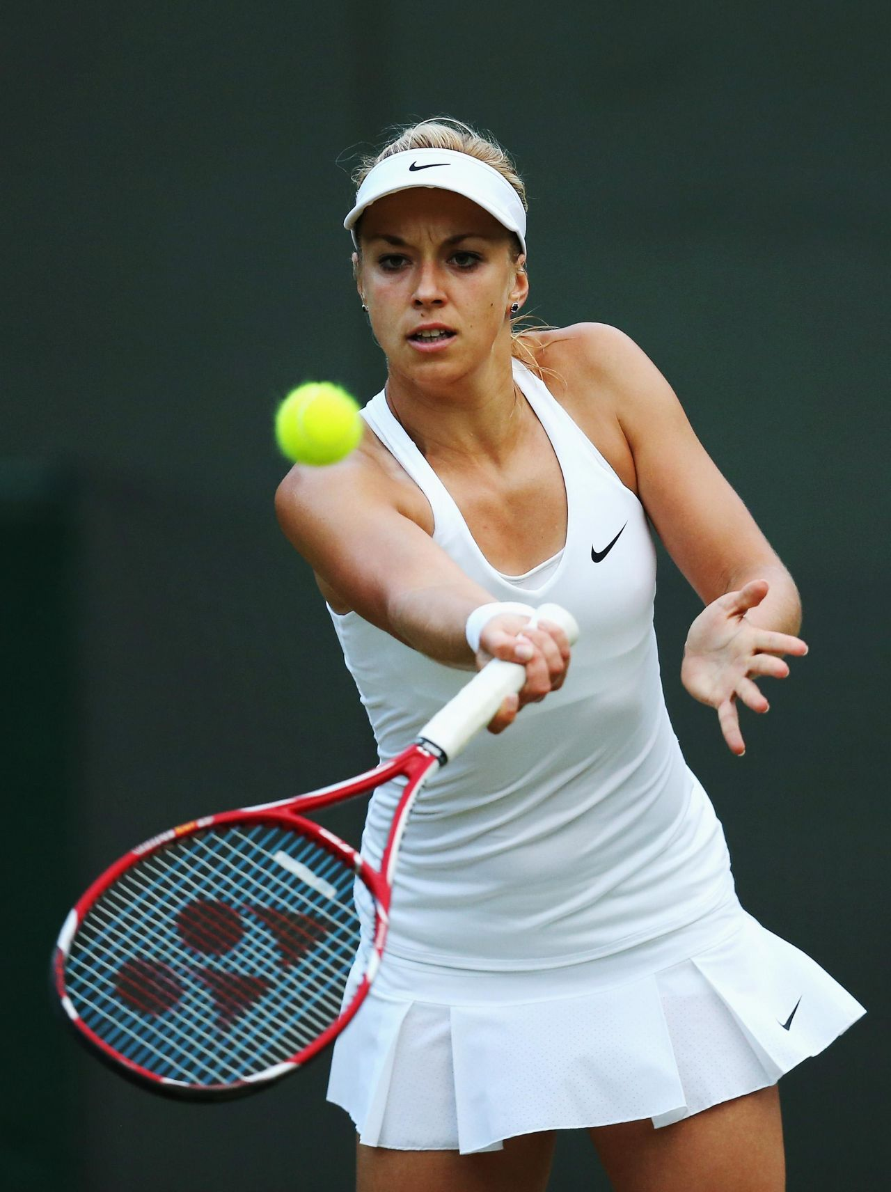 Sabine Lisicki – Wimbledon Tennis Championships 2014 – 3rd ...