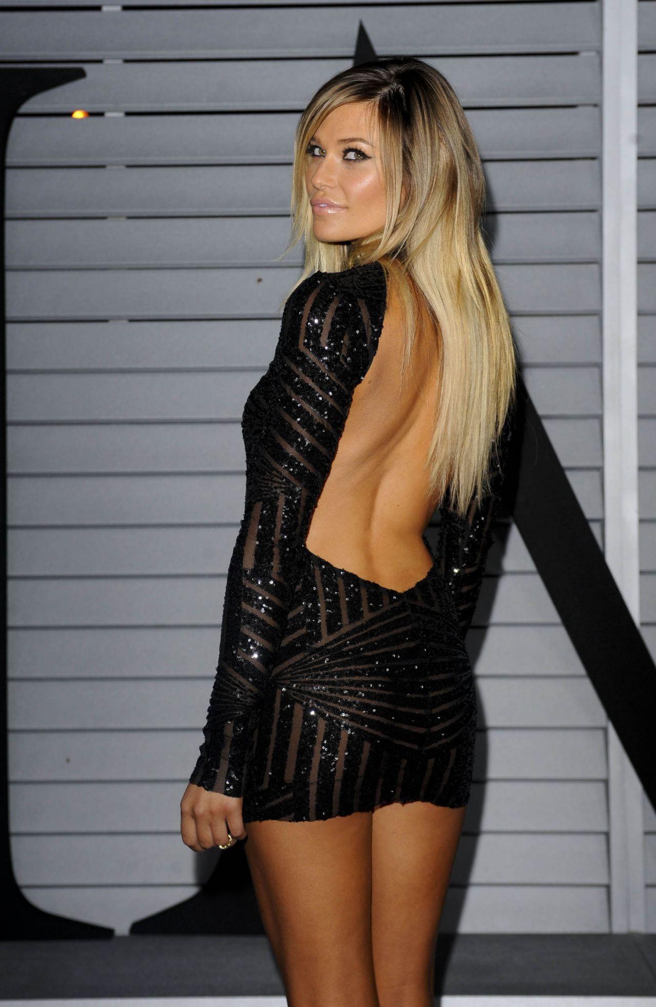 Samantha Hoopes - Maxim's Hot 100 Women of 2014