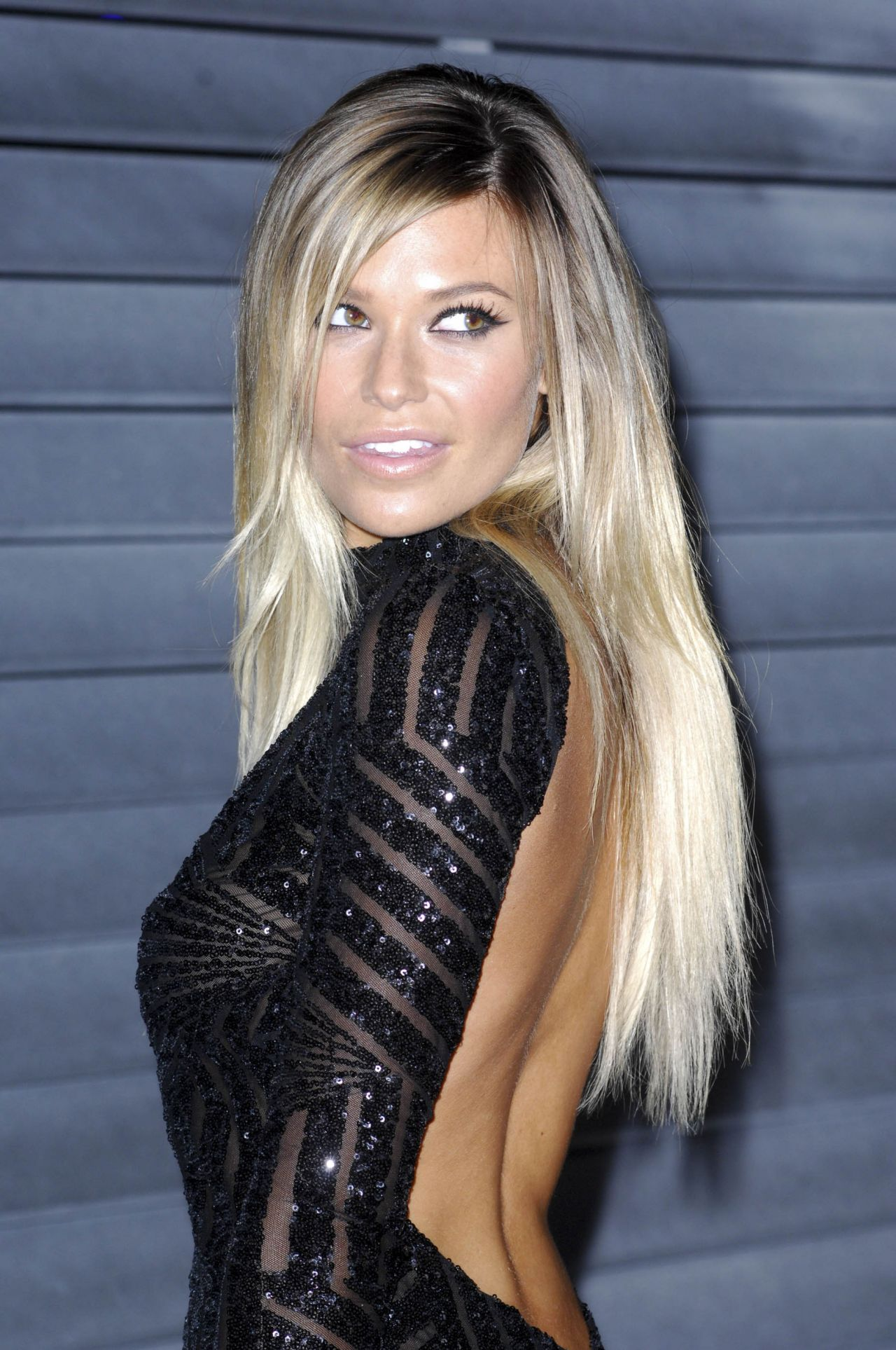 Samantha Hoopes - Maxims Hot 100 Women Of 2014 -5885