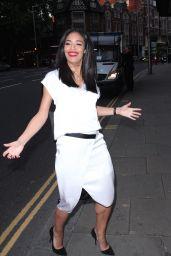 Sarah-Jane Crawford - WTA Pre-Wimbledon 2014 Party in London