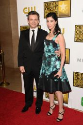 Sarah Silverman – 2014 Critics Choice Television Awards in Beverly Hills
