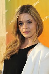 Sasha Pieterse - Call It Spring Summer 2014 Launch Event in Beverly Hills