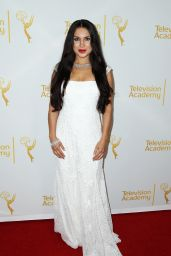Saye Yabandeh – Daytime Emmy Nominee Reception – June 2014